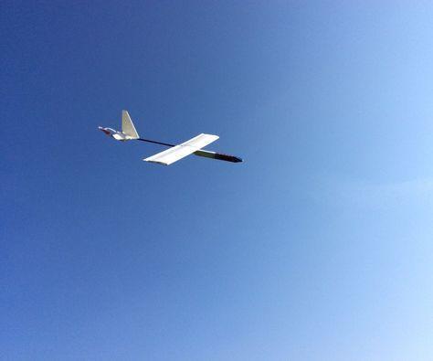 Foamboard Rc Glider In 2020 Rc Glider Gliders Foam Board
