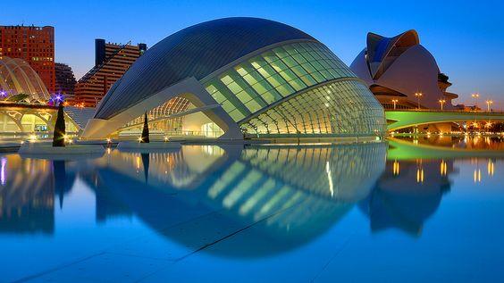 9. Valência, Espanha