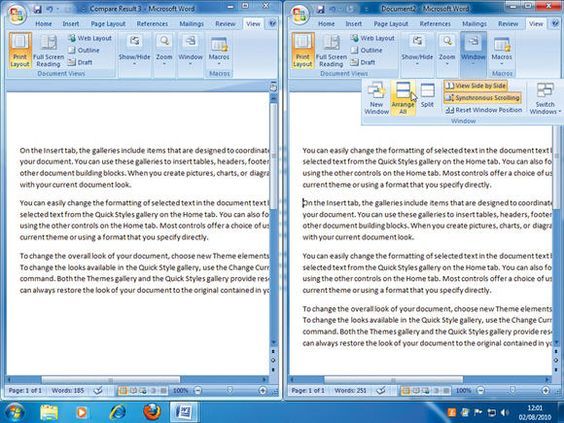 10 cool Microsoft Word tips and tricks Microsoft word, Microsoft - degrees in microsoft word