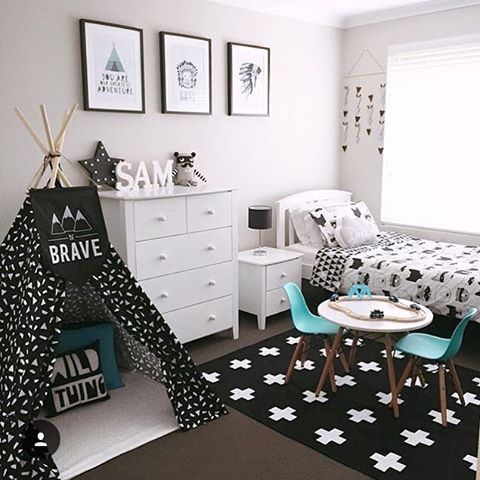 Check out this awesome styled room by @my_home_14 featuring our Little Indian print.  #notmypicture #interior #homedecor #print