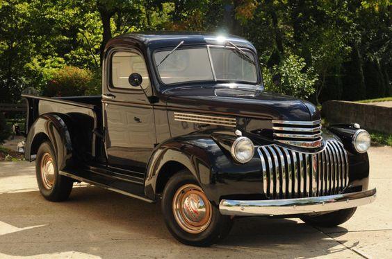 1946 Chevrolet ★。☆。JpM ENTERTAINMENT ☆。★。