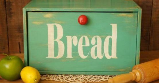Antique Round Metal Cake Tin Pie Safe Bread Box General S... - <3 ...