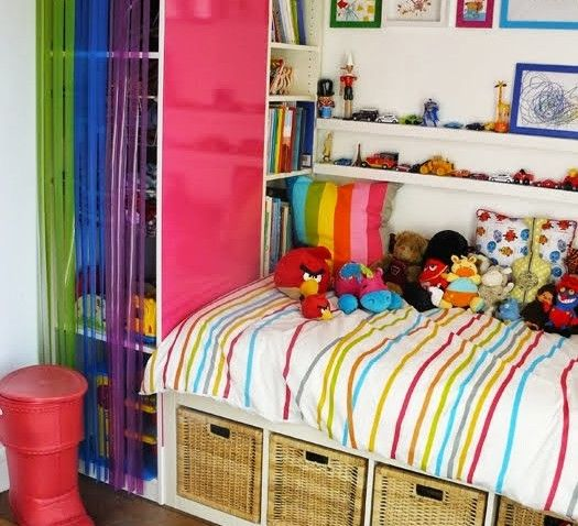 all in lit pour enfant livres cubes et lieux. Black Bedroom Furniture Sets. Home Design Ideas