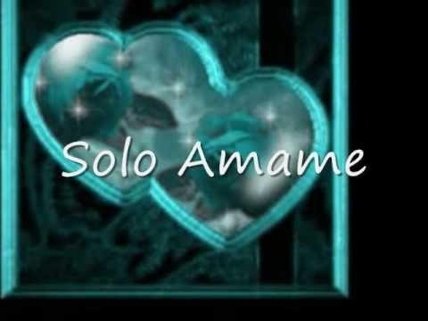 Alexander Pires Amame Alexander Pires Solo ámame Cantantes
