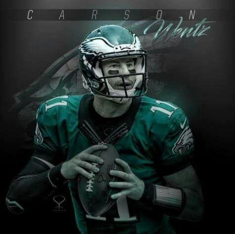 Pin By Jamiemacfan On Carson Wentz Philadelphia Eagles Fans Nfl Philadelphia Eagles Eagles Football