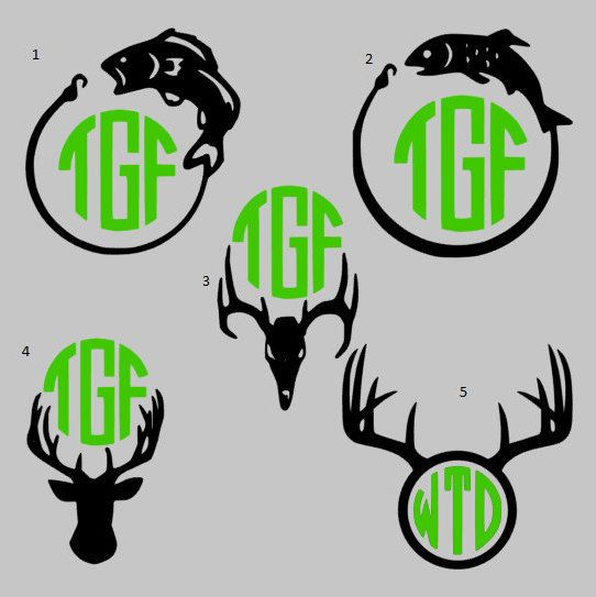 Pinterest the world s catalog of ideas for Fishing yeti decal