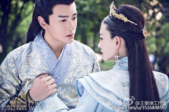 Thiên Lệ Truyền Kỳ: Phượng Hoàng Vô Song 2017