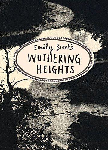 Wuthering Heights (Vintage Classics Bronte Series) von Em…