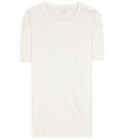 Pin for Later: Ein echtes California Girl verrät ihre 18 Styling-Tipps Ein lockeres T-Shirt