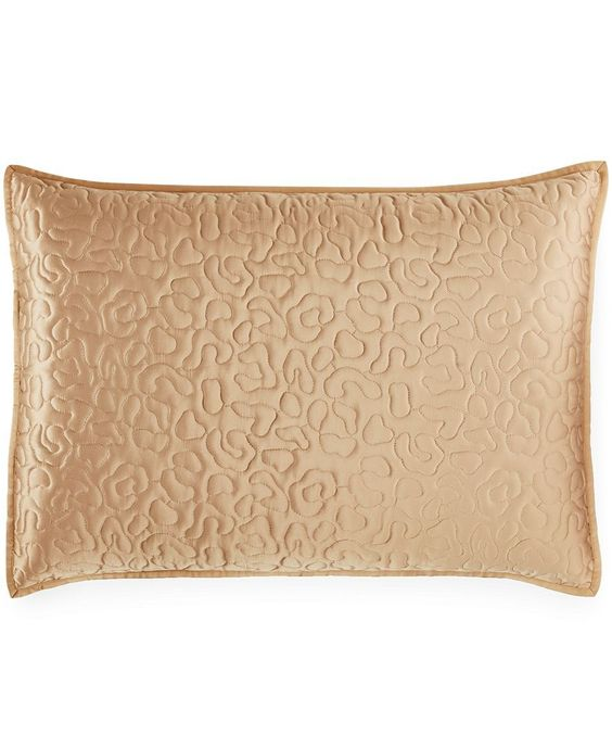 INC International Concepts Qara Quilted Standard Sham, Only at Macy's
