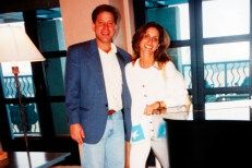 I was the wife of a Wall Street 'Wolf' | New York Post