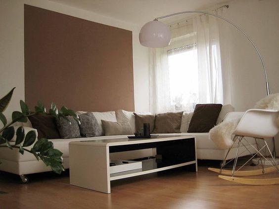 Farbgestaltung wohnzimmer braune m bel wohnzimmer home - Farbgestaltung wohnzimmer online ...