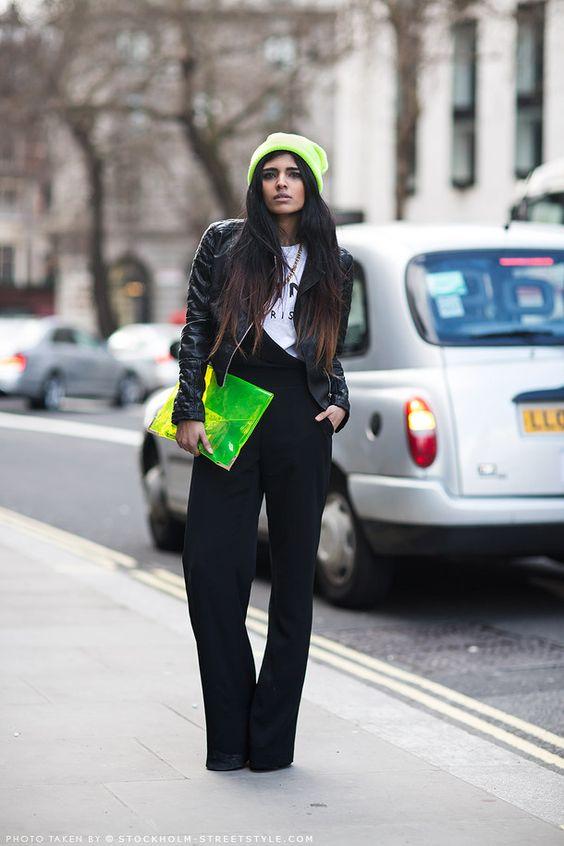 #From thankgodimagirl.tumblr.com  Black Blazer  #2dayslook # new style fashion #Blazerfashion  www.2dayslook.com