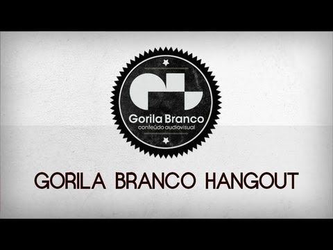 Gorila Branco Hangout