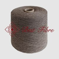 High-end natural color pure Tibet yak yarn, woolen ,25s/2