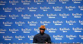 LeBron's Cleveland Odyssey Continues - RealGM Analysis