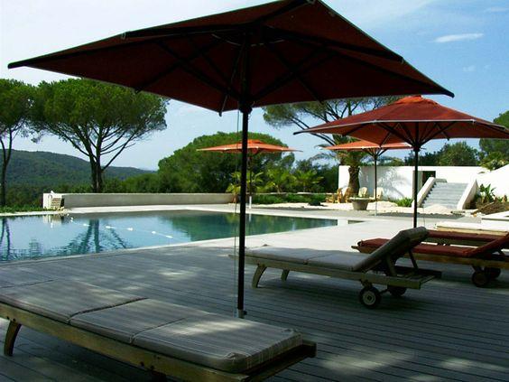 wpc terrassendielen aus holz + kunststoff sind längst mehr als ein, Terrassen deko