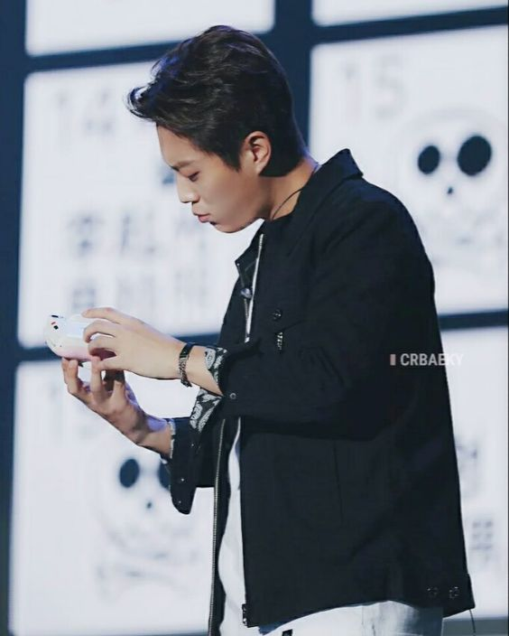 Dujun - Beast 160404 | Fanmeeting ln Taiwan