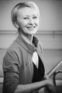 Michela Kirkaldie, teacher, mentor, Friend