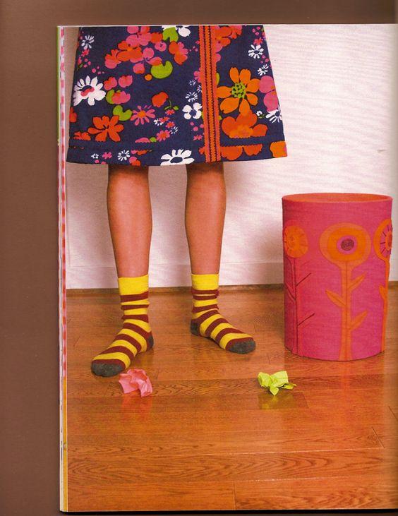 seventies skirt