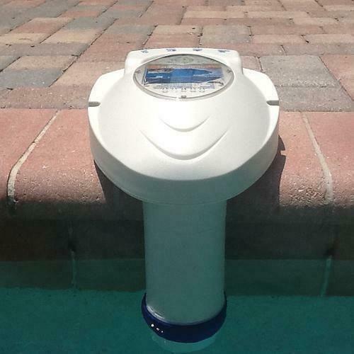 Pool Protector Inground Pool Alarm Patio, Lawn & Garden Parts ...