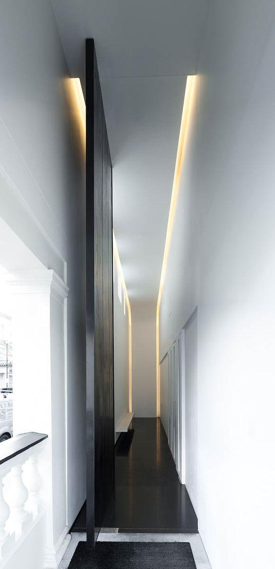 Betonmöbel für Garten und Terrasse mit integrierter Beleuchtung   Empty von Vibia