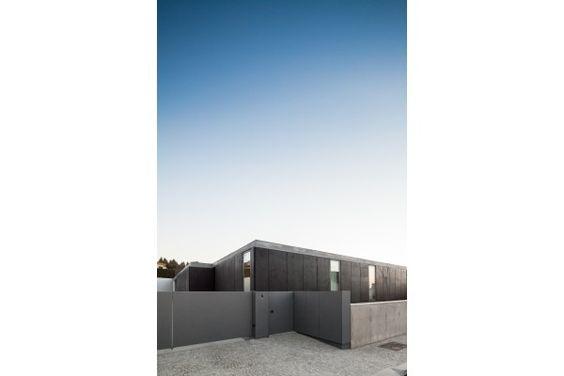 Casa em Mosteirô - João Morgado - Architecture Photography