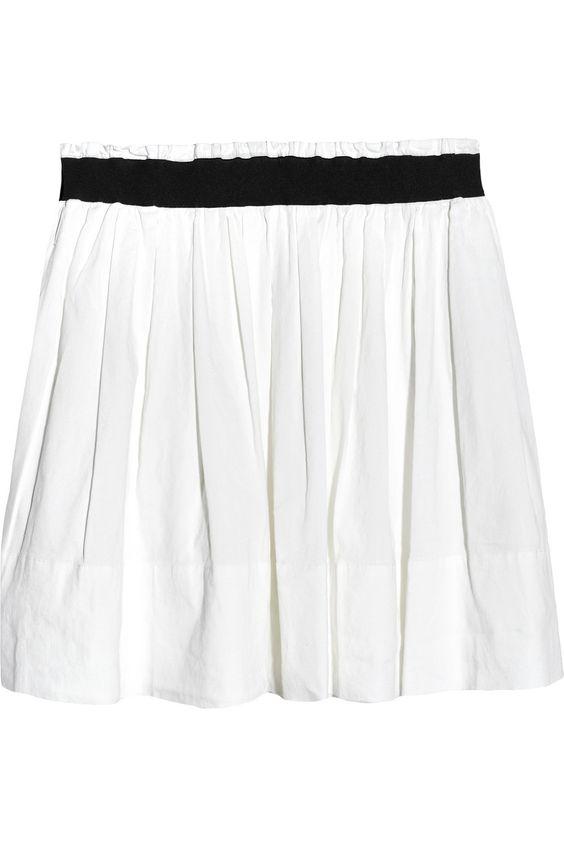 full skirts--Theory