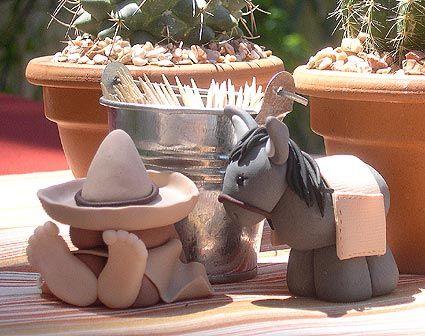Donkey tutorial.                                   Как лепить ослика