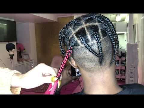 2019 Best African Braided Hairstyles For Smart Ladies Youtube Hair Styles Braided Cornrow Hairstyles Braided Hairstyles Easy