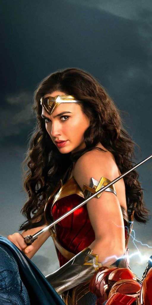 Wonder Woman Hd Wallpaper