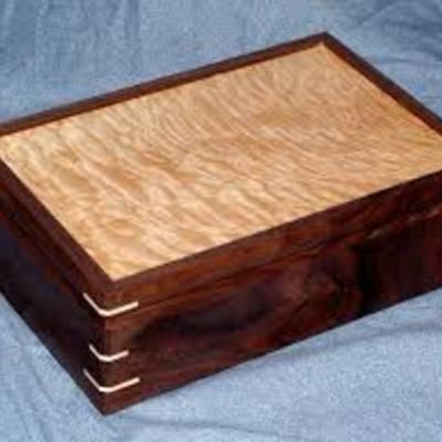 Custom Boxes · High-Speed Creations · Online Store Powered by Storenvy