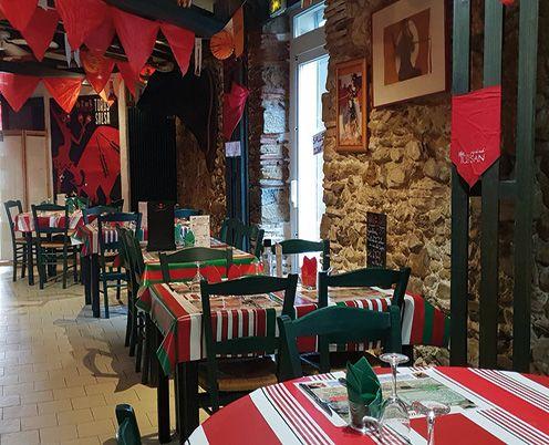 El Piquero Restaurants Hotel Produits Locaux