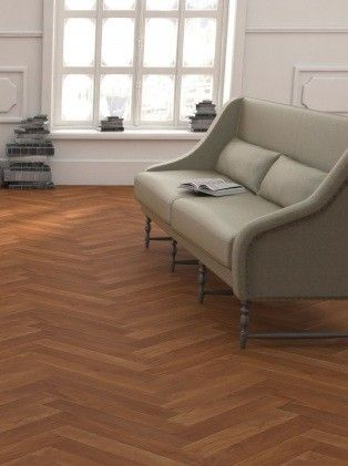 Sol chambre vinyle country 3m ch ne chevron saint maclou for Saint maclou parquet stratifie