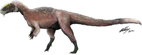 Soft and fluffy? Discovery has scientists reimagining how T. rex looked