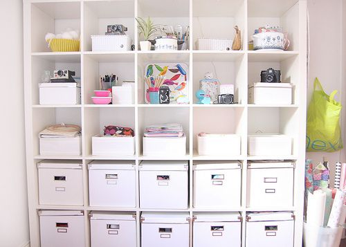 ikea spotted expedit 5x5 shelving unit in white kassett box with lid in white various sizes. Black Bedroom Furniture Sets. Home Design Ideas