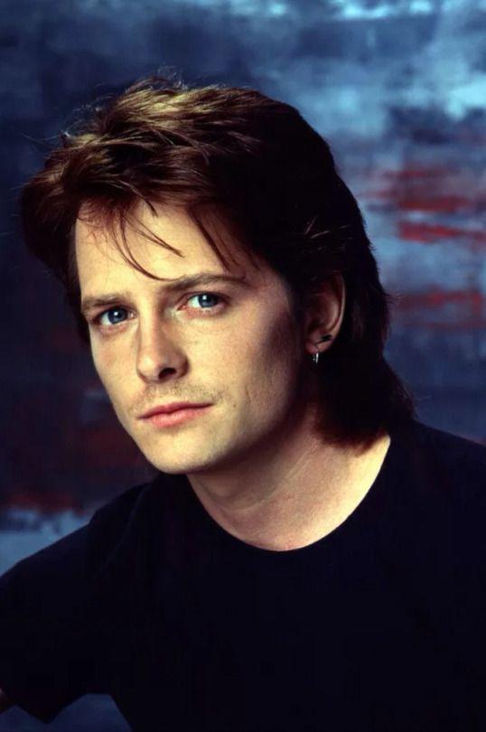 Michael J Fox 画像あり 俳優 男性 俳優 顔