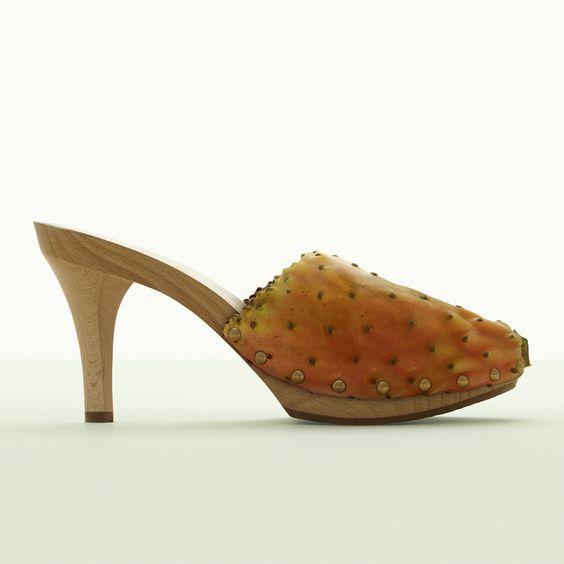 The Taste Of Fashion by Fulvio Bonavia | Yatzer