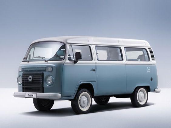 """#Volkswagen #Kombi se despide con una serie limitada"" #AutoBildMexico http://autobild.com.mx/especial/volkswagen-kombi-se-despide-con-una-serie-limitada/"