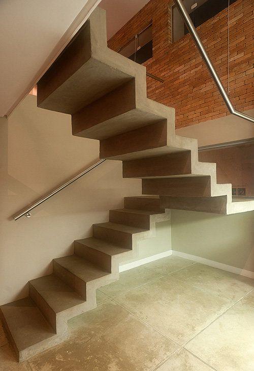 Estúdio de Arquitetura Andrade | Scroback