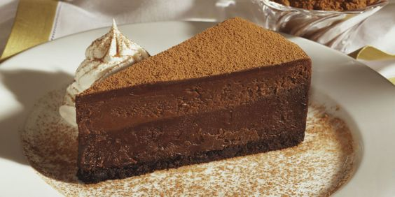 Baileys cheesecake recipe: how to make a Baileys cheesecake of DREAMS
