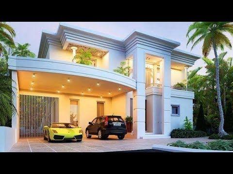 Contemporary Model Home Design Dream Home 2019 Youtube Classic