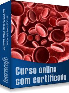 A Enfermagem na Coleta e Transfusão de Sangue - Curso que descreve as atividades do enfermeiro e do técnico em enfermagem no banco de sangue.