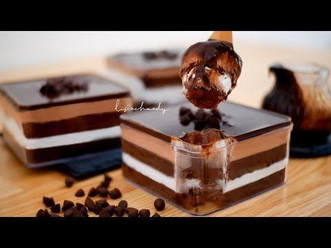 Keterlaluan Banget Enaknya Dessert Box Coklat Turkish Ide Jualan Youtube Kue Lezat Resep Makanan Penutup Makanan Ringan Manis