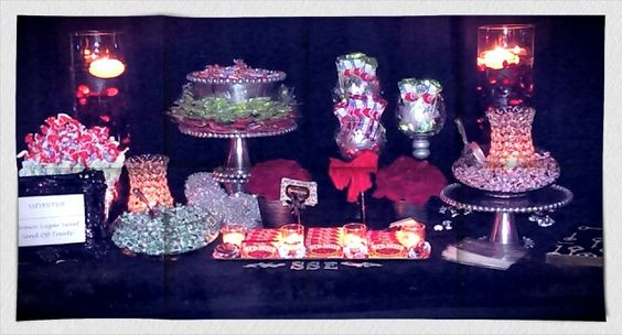 SSEventSSE... HOLIDAY SWEET STATION