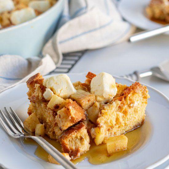 Martabak Manis Foodgawker Apple French Toast Breakfast Recipes Easy Apple French Toast Casserole
