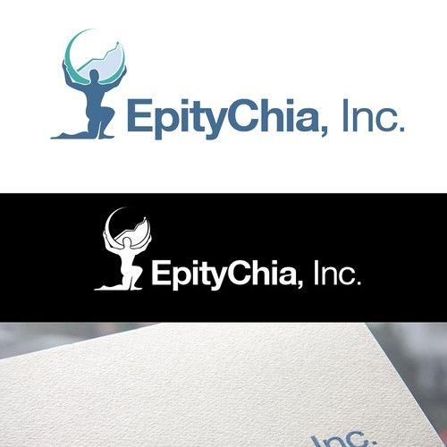 Epitychia Inc Create A Logo For A Cio Consulting Company The Name Means Success In Greek We An Organizatio Company Logo Design Creative Logo Create A Logo