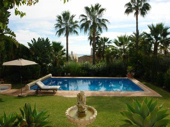 Villa, Kauf, Sierra Blanca/Marbella. 2.300.000 Euro. Tel.: 0176-61040561. Ref.: V1651.
