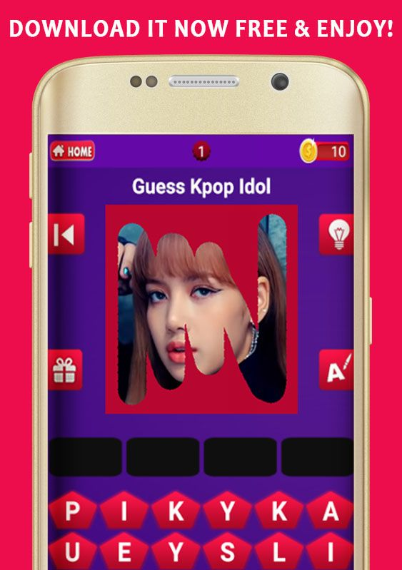 Pin On Kpop Quiz 2020