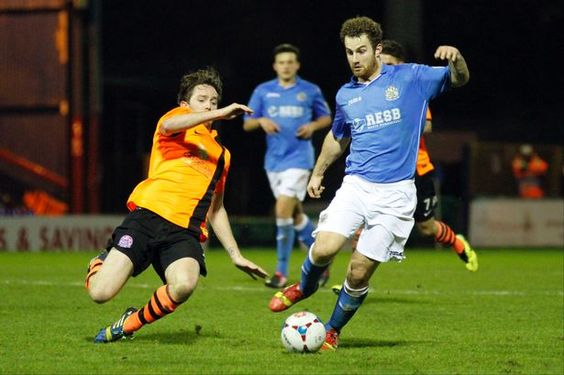 Preview: Stockport County v Guiseley AFC - Manchester Evening News